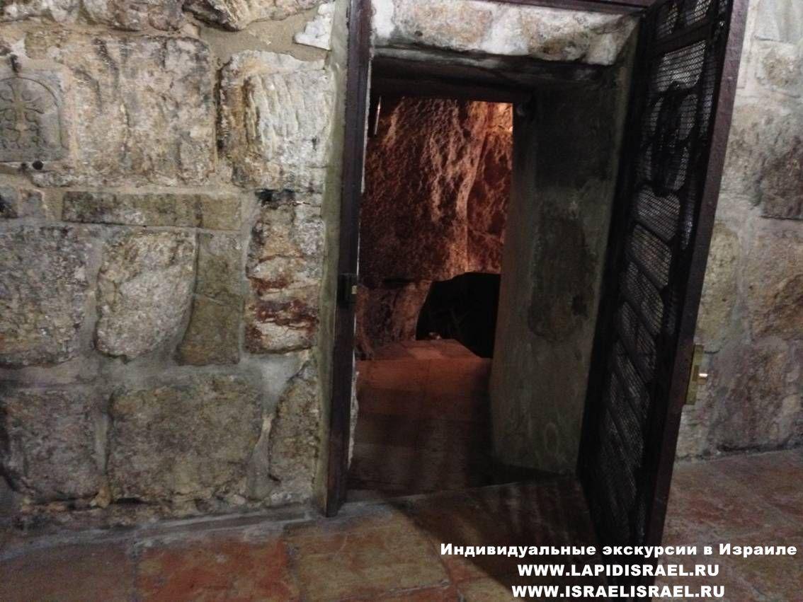 tombs vardan mamikonyan Jerusalem