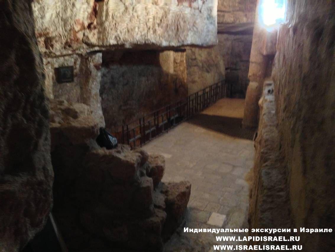 vardan mamikonyan Jerusalem tomb