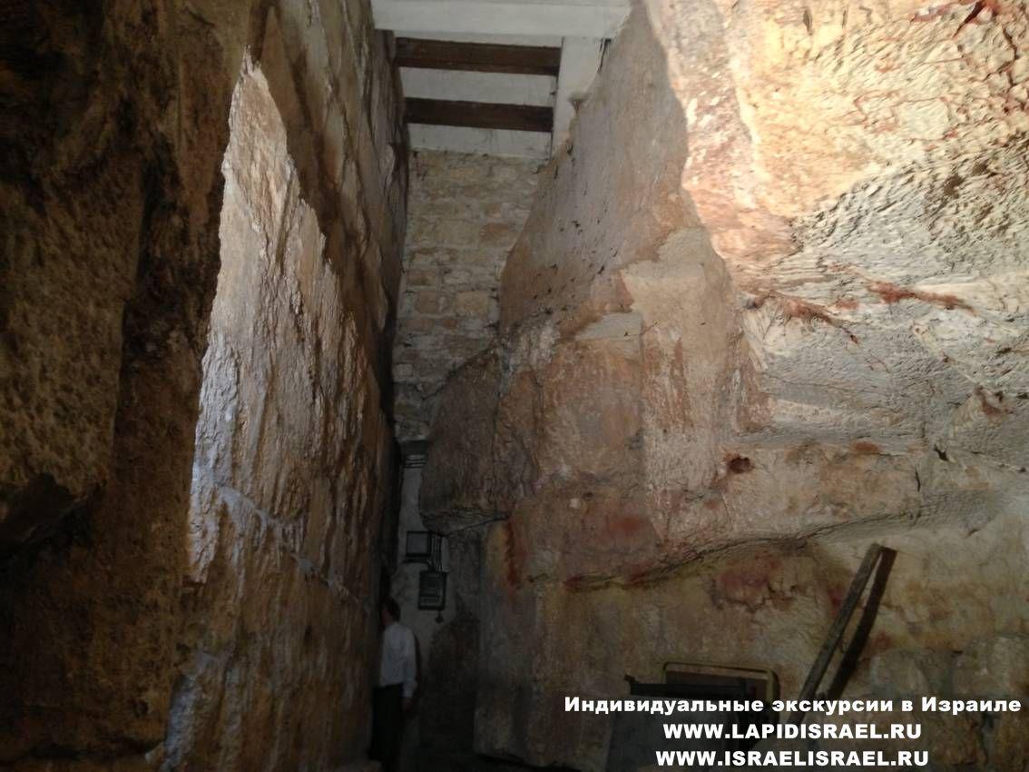 Jerusalem Vardan Mamikonian origin