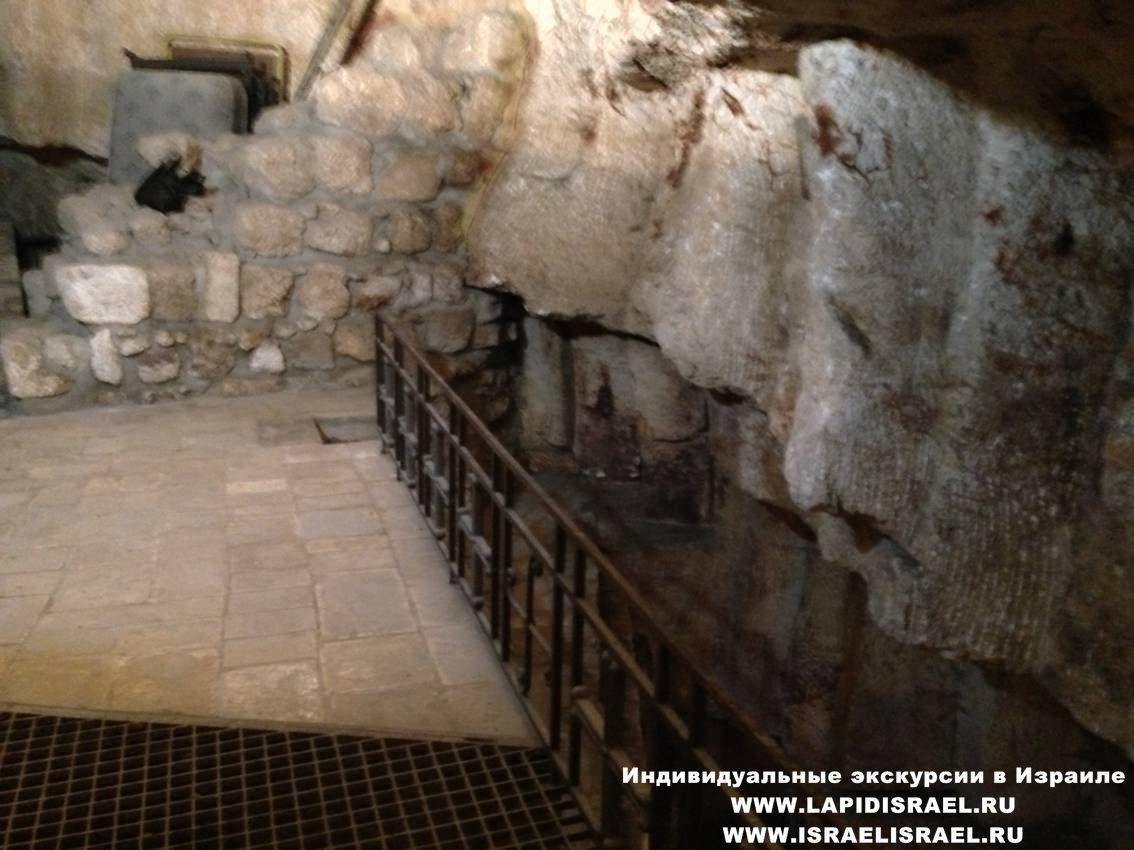 Где в Иерусалиме похоронен Вардан