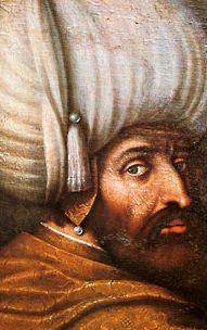 Иерусалм и султан сулейман