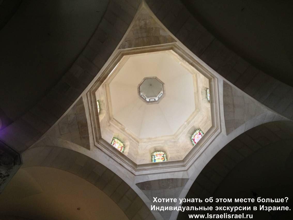 tour of Via Dolorosa