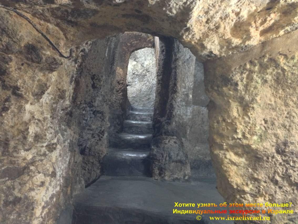 Где жила Мария в Иерусалиме