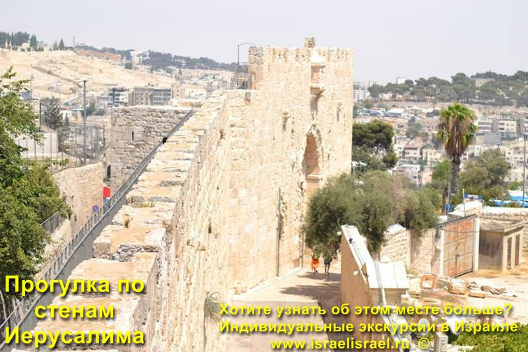 the wall in Jerusalem as right