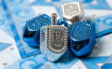 Израильские праздники Ханука