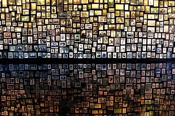 день Холокоста Израильский