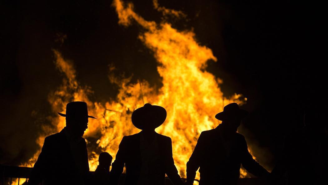 Израильские праздники Лаг Ба омер
