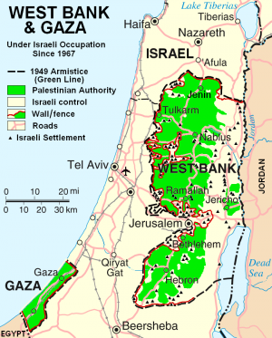 палестина история