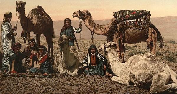 Бедуины Израиля