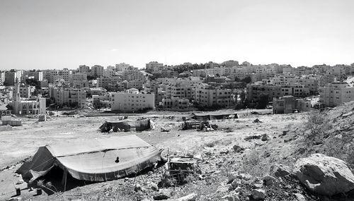 Как живут Бедуины в Израиле