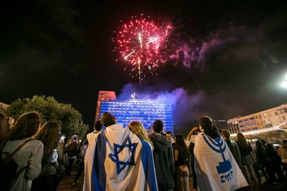 день независимости Израильские праздники Израильский