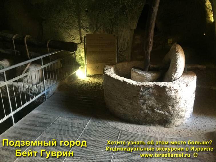tour guide in Jerusalem