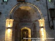 Церковь Св. Якова Армянский квартал