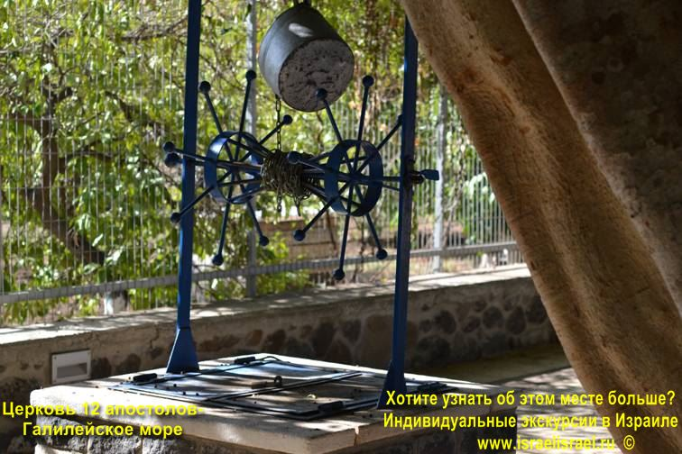 Capernaum Opening Hours
