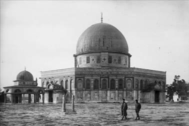 османская империя в палестине