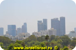 Индивидуальная экскурсия по Тель Авиву и Старому Яффо