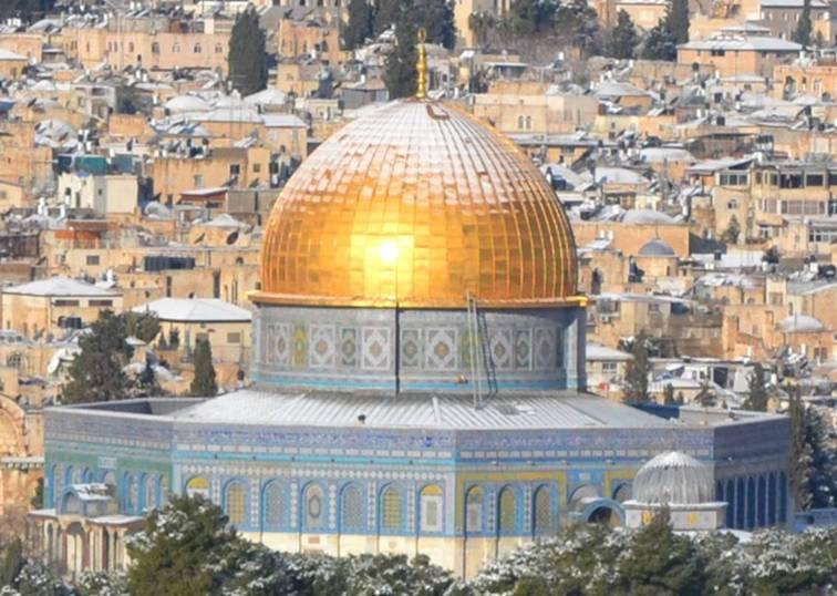 Индивидуальные экскурсии в Израиль