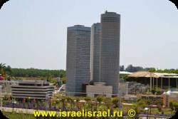 Мини Израиль в Латруне