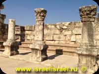 Индивидуальная экскурсия Галилея Христианская