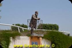 Мини Израиль в Израиле