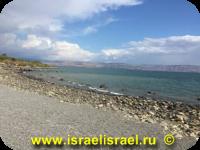 Галилея Христианская по северу Израиля до 4 - х человек, включая машину.