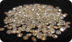 стоимость бриллиантов Израиль