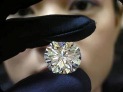 бриллиантовая биржа в Израиле