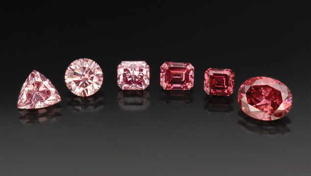 биржа бриллиантов