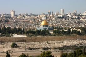 Организованные экскурсии в Израиле