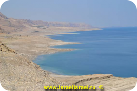 Поездка на Крепость Массада + отдых на Мертвом море в