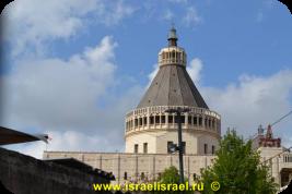 Галилея Христианская индивидуальная экскурсия