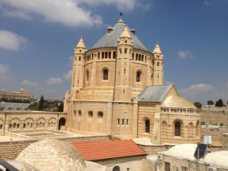 Незабываемая экскурсия в Иерусалим на полдня в вечерние часы.
