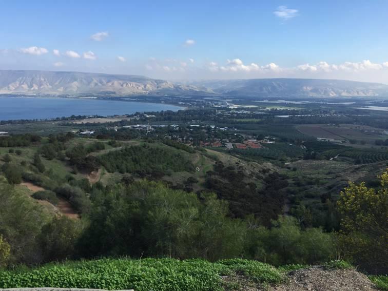 экскурсии в Израиле торик, экскурсия в Израиль тез тур,