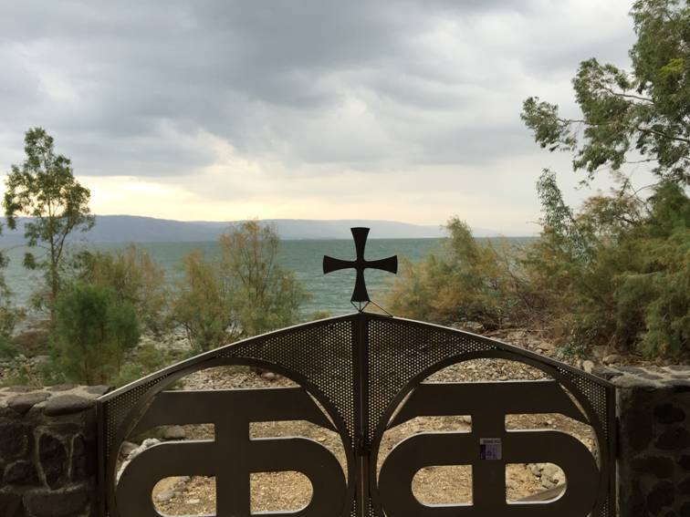 Индивидуальная экскурсия по Галилее христианской