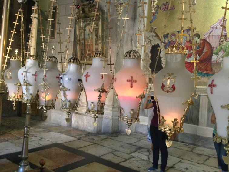 индивидуальный гид по Иерусалиму