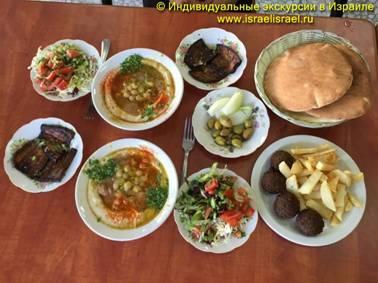 Православный гид в Израиле