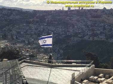 Заказать экскруию в Израиле