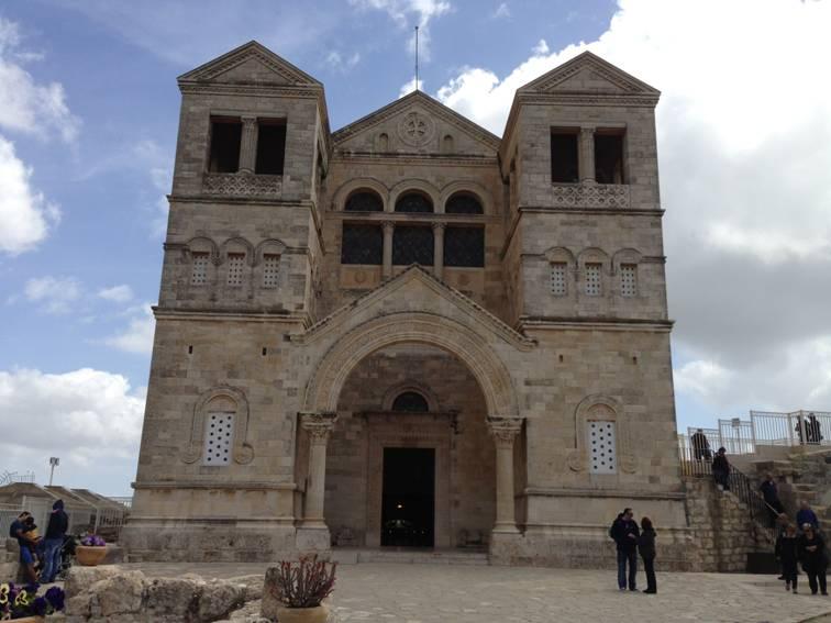экскурсия на храмовую гору в Иерусалиме,