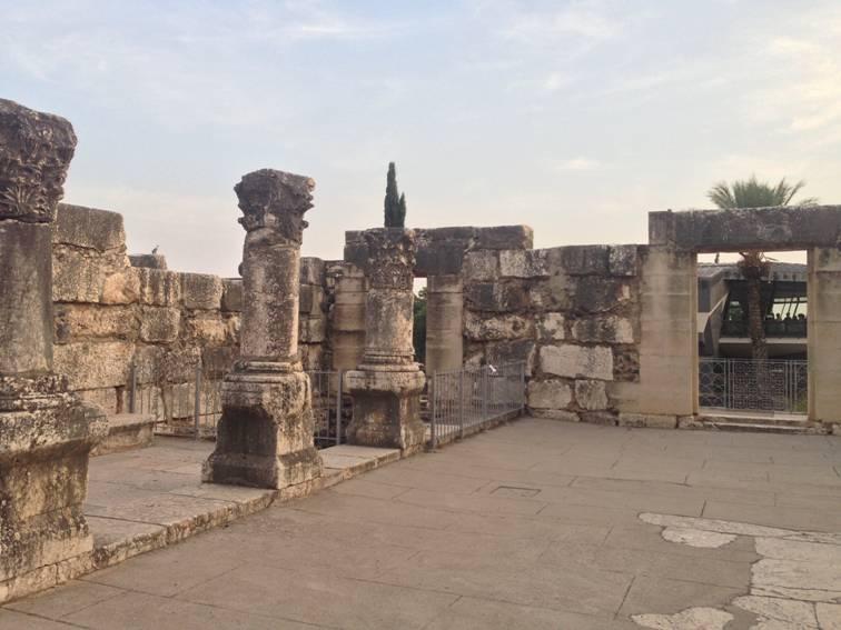 экскурсия по подземному Иерусалиму, форум поездка в Израиль,