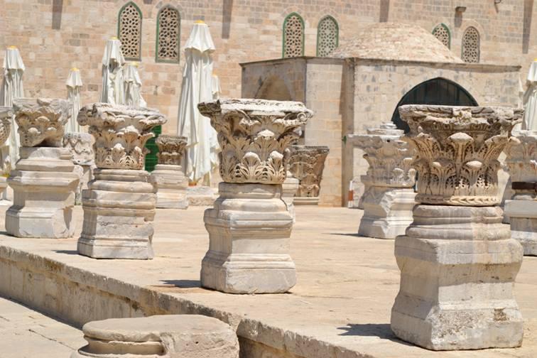 Что утром в Иерусалиме гид