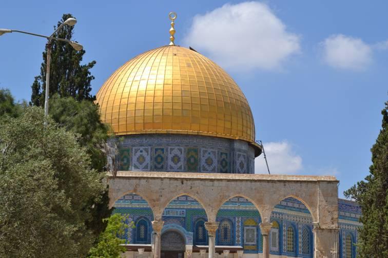 индивидуальной экскурсии в Израиле,