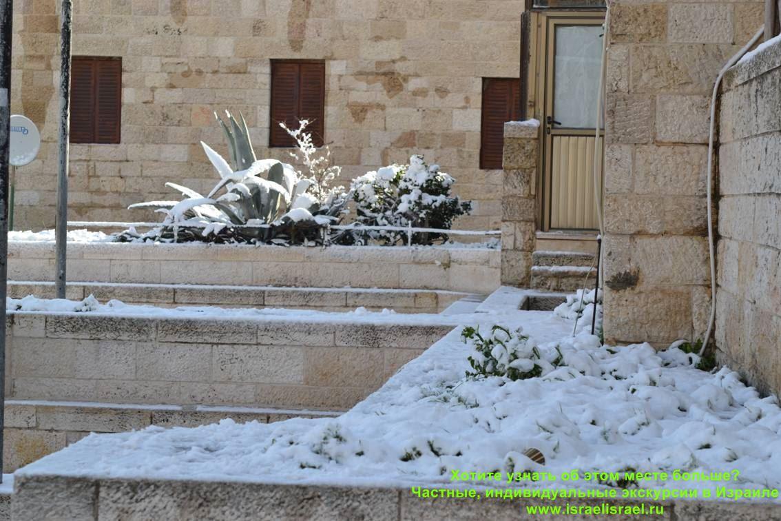 как одеваются зимой в израиле