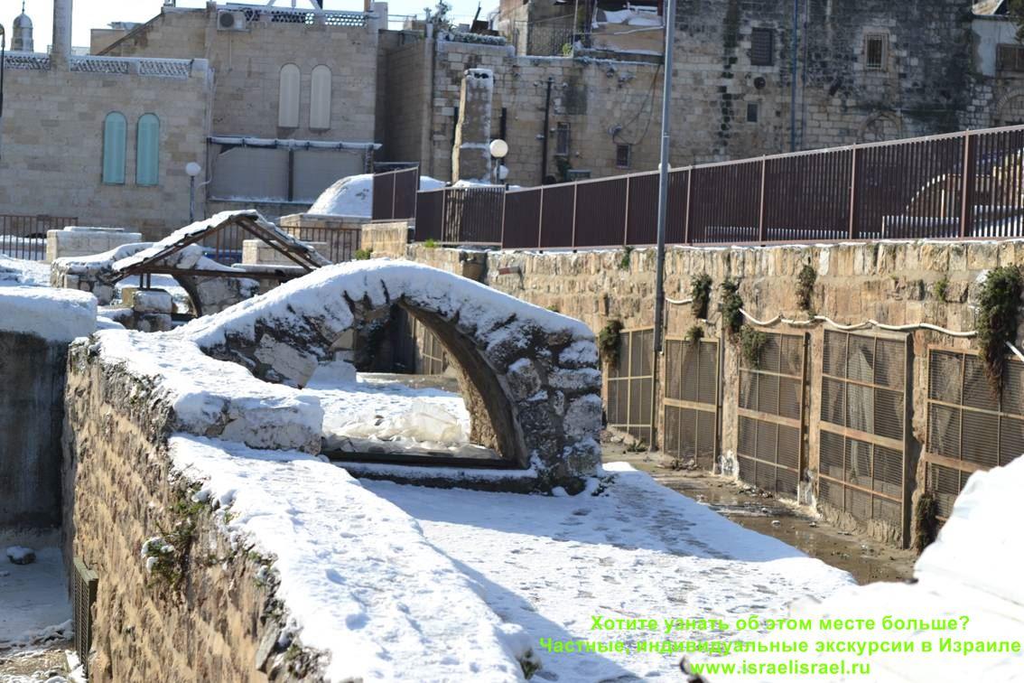 израиль зимой отзывы