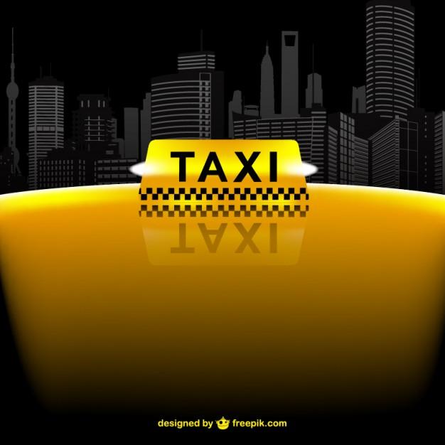 Русское такси в Израиле